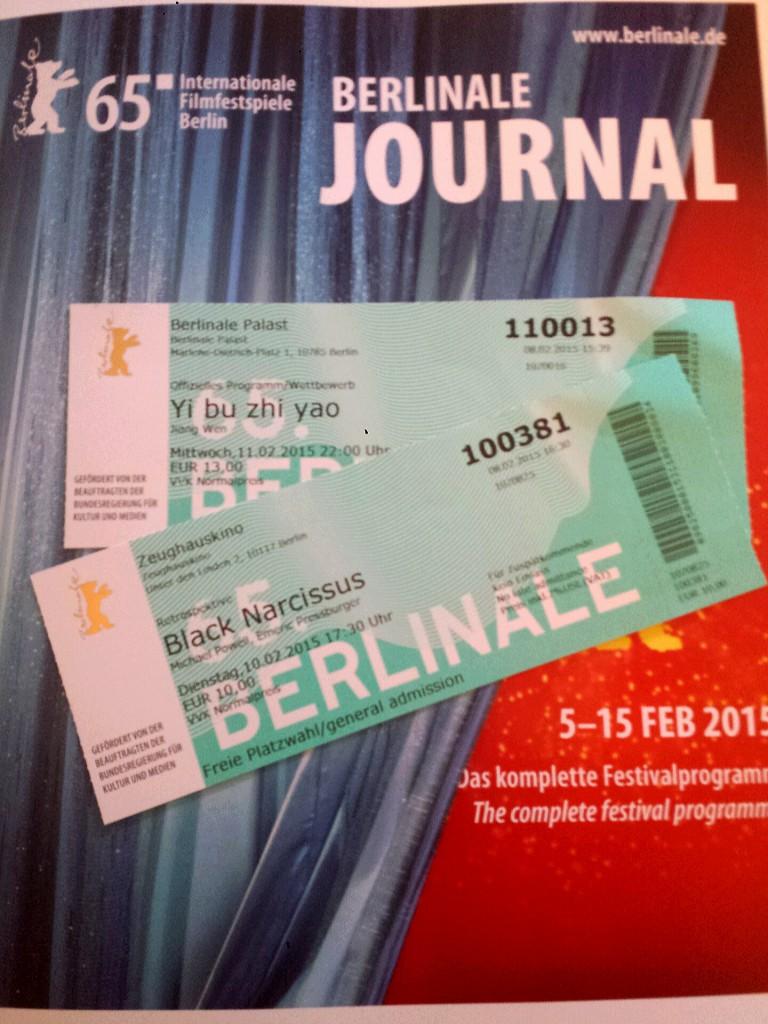 die 65. Berlinale